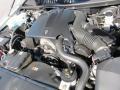 2004 Town Car Signature 4.6 Liter SOHC 16-Valve V8 Engine