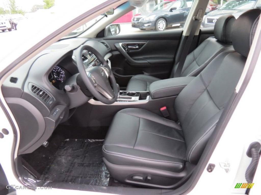 Charcoal Interior 2013 Nissan Altima 2 5 S Photo 69249201