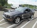 2007 Alloy Metallic Ford Mustang GT Coupe  photo #6