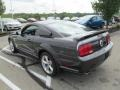 2007 Alloy Metallic Ford Mustang GT Coupe  photo #8