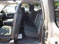 2012 Mocha Steel Metallic Chevrolet Silverado 1500 LT Extended Cab 4x4  photo #14