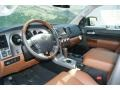 Sand Beige Prime Interior Photo for 2012 Toyota Tundra #69261216