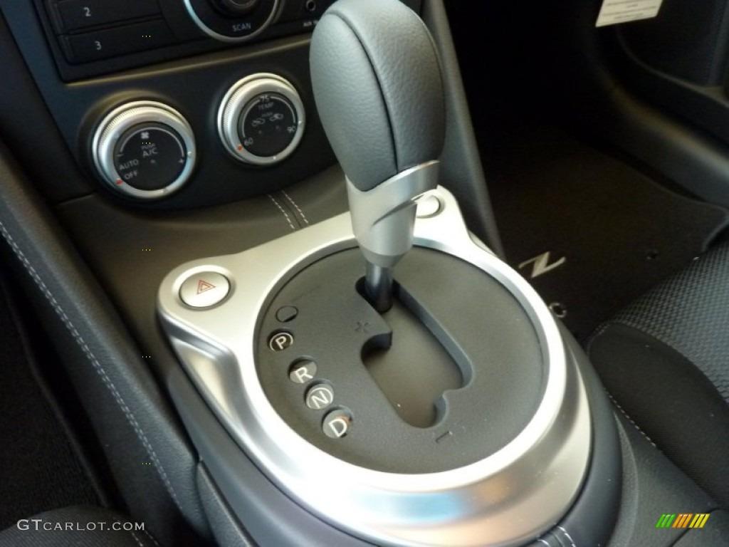2013 Nissan 370z Sport Coupe 7 Speed Automatic Transmission Photo 69265470 Gtcarlot Com