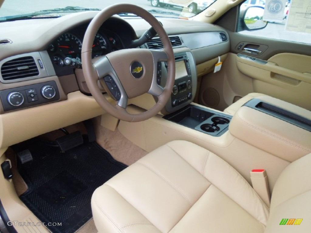 2014 Suburban Chevy Interior Accessories Autos Post