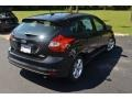 2012 Tuxedo Black Metallic Ford Focus SE Sport 5-Door  photo #5