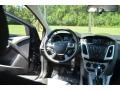 2012 Tuxedo Black Metallic Ford Focus SE Sport 5-Door  photo #13