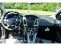 2012 Tuxedo Black Metallic Ford Focus SE Sport 5-Door  photo #14