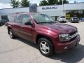 Majestic Red Metallic 2005 Chevrolet TrailBlazer Gallery