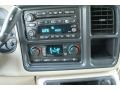Tan/Neutral Controls Photo for 2004 Chevrolet Tahoe #69282129
