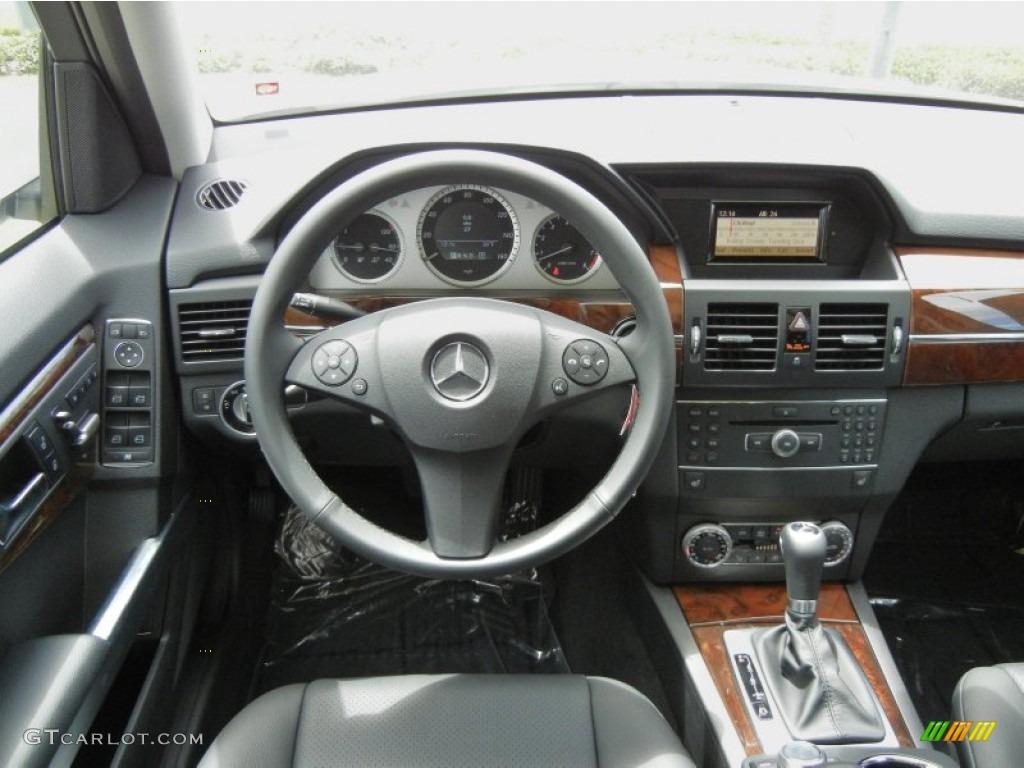 2012 mercedes benz glk 350 black dashboard photo 69284594 for Mercedes benz dashboard