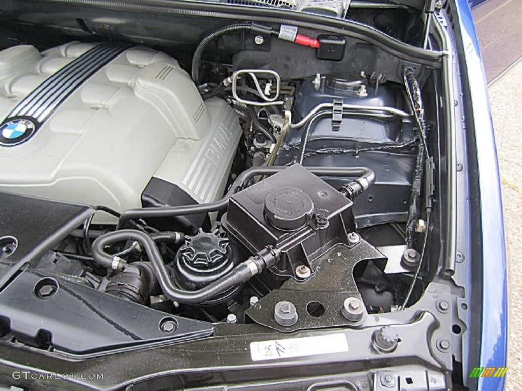 2006 bmw x5 4 8 liter dohc 32 valve vvt v8 engine. Black Bedroom Furniture Sets. Home Design Ideas