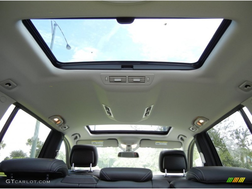 2012 mercedes benz gl 450 4matic sunroof photo 69284832 for Mercedes benz sunroof
