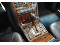 1993 S Class 600 SEC Coupe 4 Speed Automatic Shifter