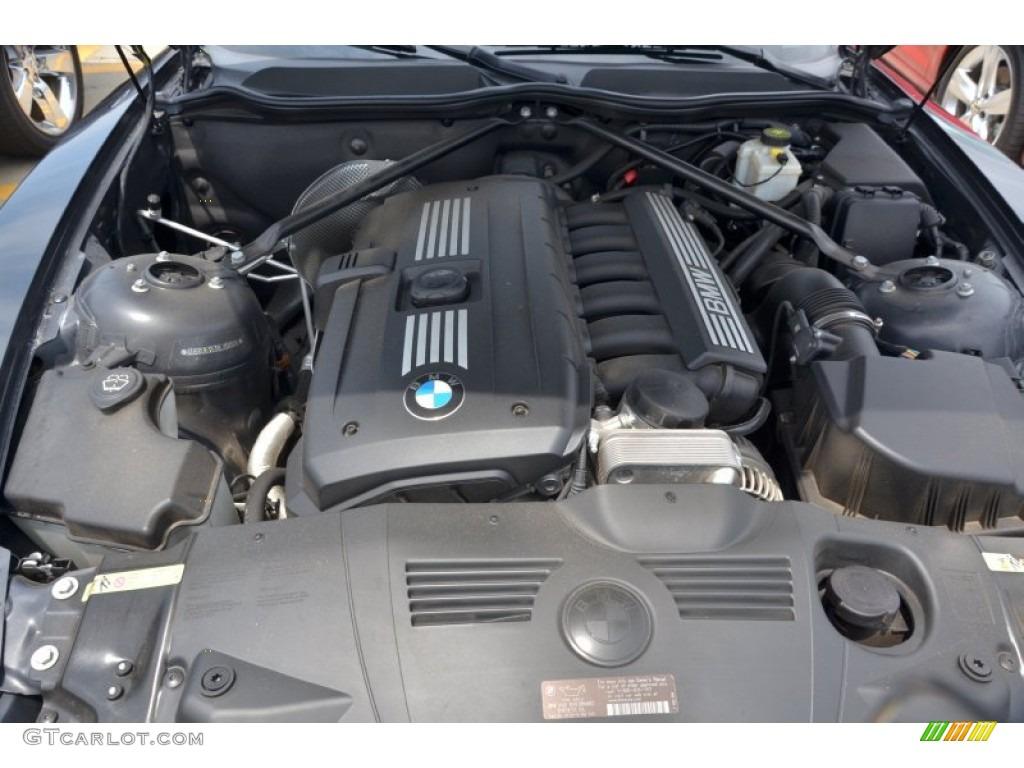 Bmw 3 0 Si Engine Auto Express