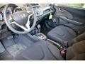 Sport Black Prime Interior Photo for 2013 Honda Fit #69301947
