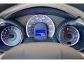 Sport Black Gauges Photo for 2013 Honda Fit #69302003