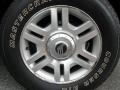 2002 Mountaineer AWD Wheel