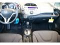 Gray Dashboard Photo for 2013 Honda Fit #69302606