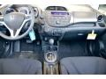 Sport Black Dashboard Photo for 2013 Honda Fit #69302762