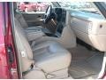 Tan 2006 Chevrolet Silverado 1500 Interiors
