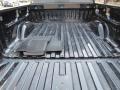 2009 Chevrolet Silverado 1500 Ebony Interior Trunk Photo