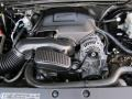 2009 Chevrolet Silverado 1500 6.2 Liter Flex-Fuel OHV 16-Valve VVT Vortec V8 Engine Photo