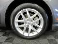 2011 Sterling Grey Metallic Ford Fusion SEL V6  photo #31
