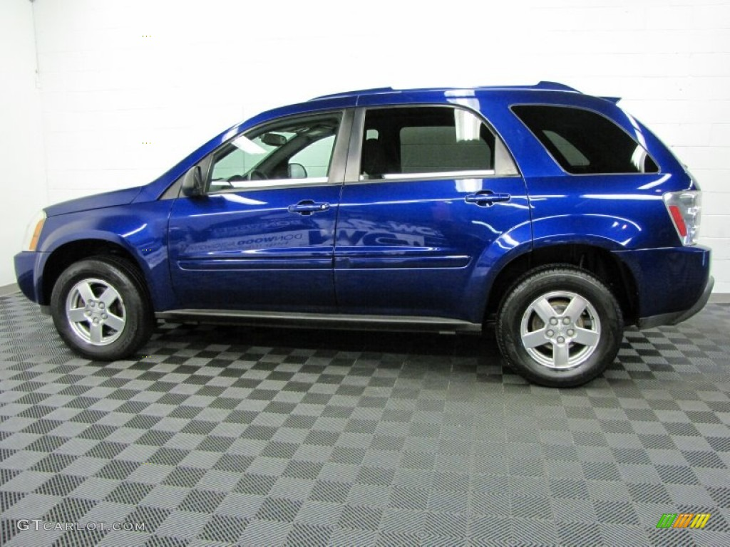 2005 Chevrolet Equinox Values NADAguides