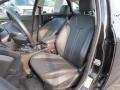 2012 Tuxedo Black Metallic Ford Focus Titanium Sedan  photo #9