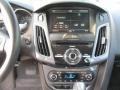2012 Tuxedo Black Metallic Ford Focus Titanium Sedan  photo #12