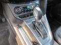 2012 Tuxedo Black Metallic Ford Focus Titanium Sedan  photo #13