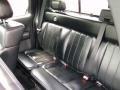 Rear Seat of 2006 F150 Harley-Davidson SuperCab 4x4