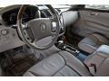 2010 Cadillac DTS Shale/Cocoa Interior Prime Interior Photo