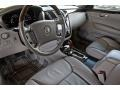 Shale/Cocoa 2010 Cadillac DTS Interiors