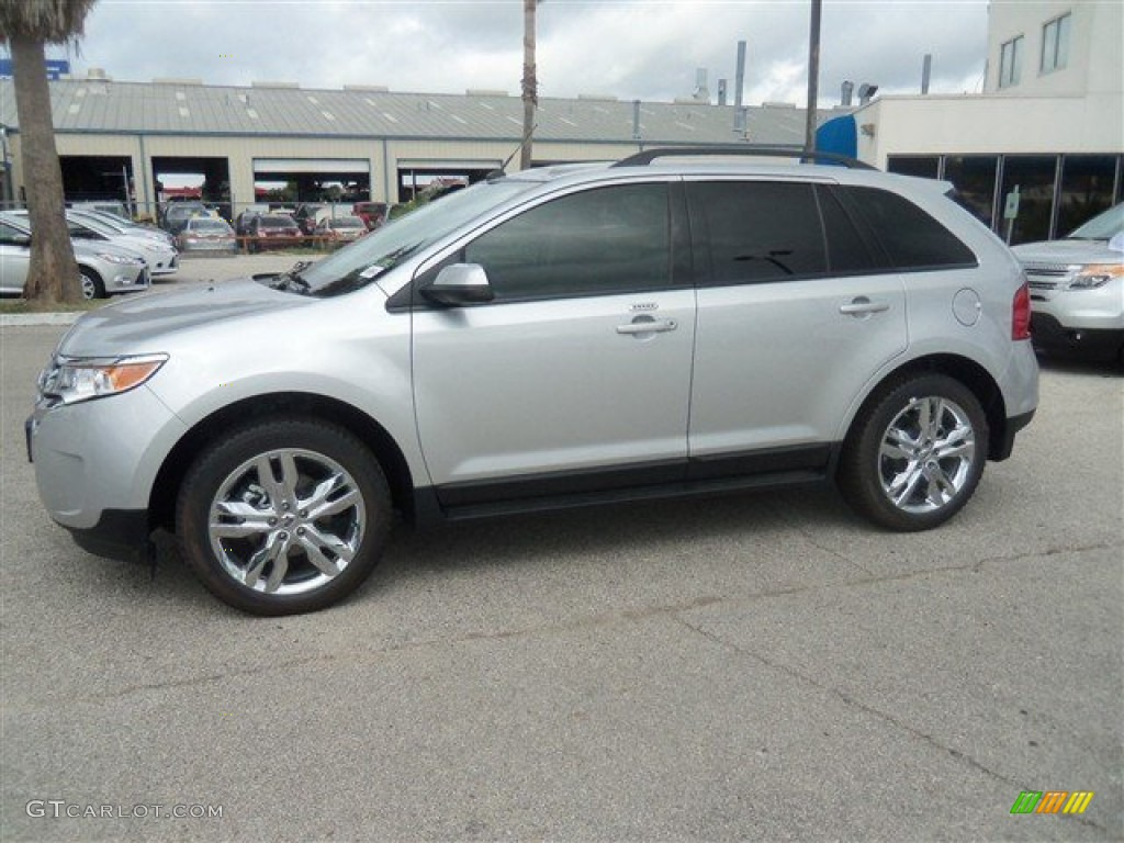 2013 Ford Edge Wagon 4d Limited Awd Prices Values Edge