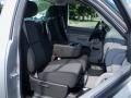 2012 Silver Ice Metallic Chevrolet Silverado 1500 LS Regular Cab 4x4  photo #13