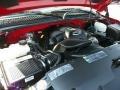 2003 Chevrolet Silverado 1500 6.0 Liter OHV 16-Valve Vortec V8 Engine Photo