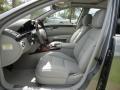 Ash/Grey Prime Interior Photo for 2013 Mercedes-Benz S #69330855