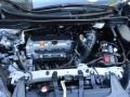 2012 Alabaster Silver Metallic Honda CR-V EX 4WD  photo #37