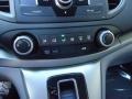 2012 Urban Titanium Metallic Honda CR-V EX 4WD  photo #27