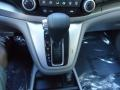 2012 Urban Titanium Metallic Honda CR-V EX 4WD  photo #28