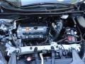 2012 Urban Titanium Metallic Honda CR-V EX 4WD  photo #37