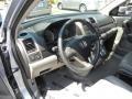 2010 Glacier Blue Metallic Honda CR-V EX-L  photo #3