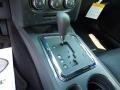 Dark Slate Gray Transmission Photo for 2012 Dodge Challenger #69345444