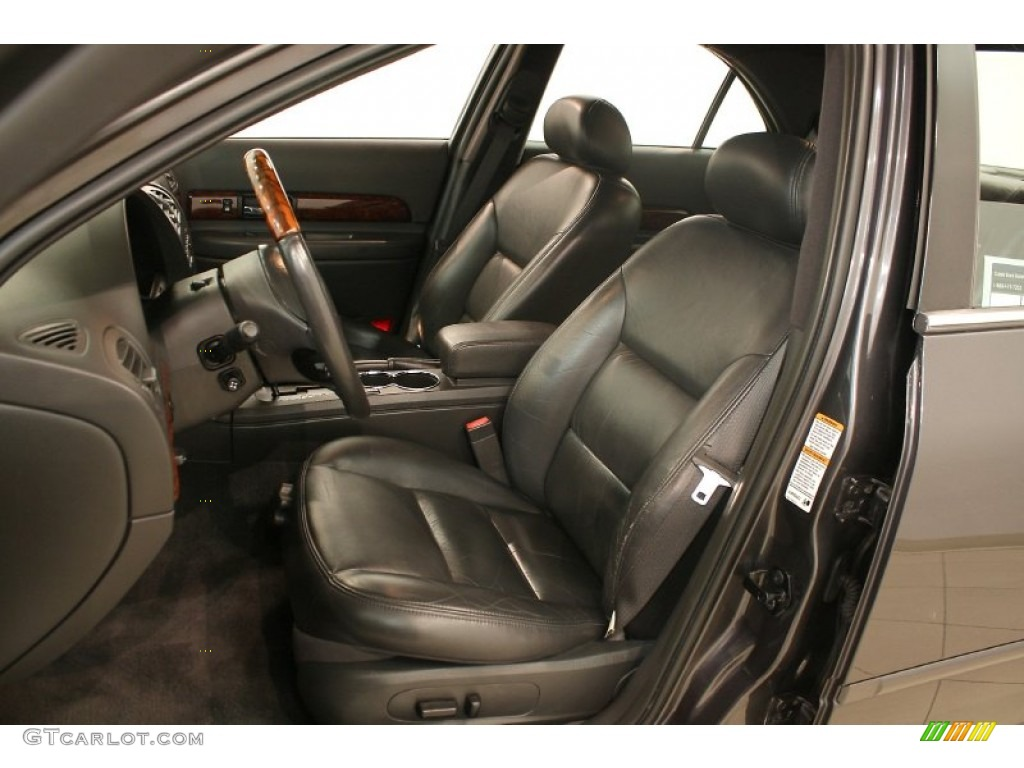 Interior 69347085 on 2000 lincoln ls v6 engine