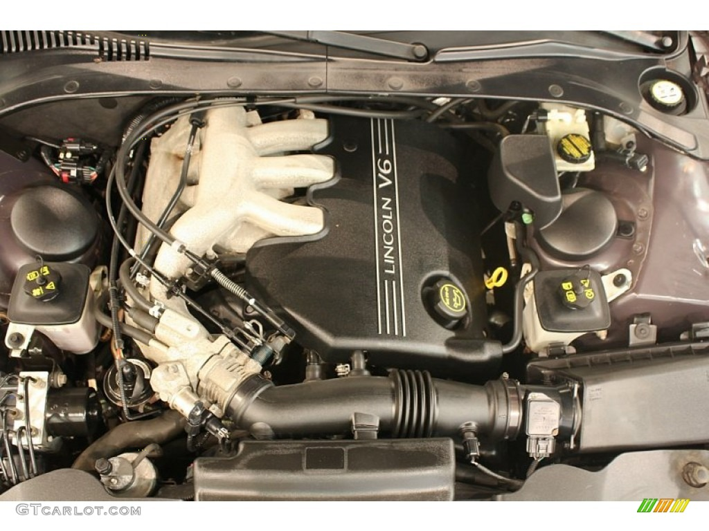 Lincoln Ls 2002 30 V 6 Engine Diagram Wiring 2008 Mkx V6 3 0 Liter Dohc 24 Valve Photo 69347139 Rh Gtcarlot Com For 2000 9 V8