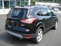 Kodiak Brown Metallic 2013 Ford Escape Titanium 2.0L EcoBoost 4WD Exterior