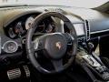 Dashboard of 2013 Cayenne GTS