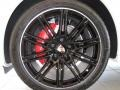 2013 Cayenne GTS Wheel