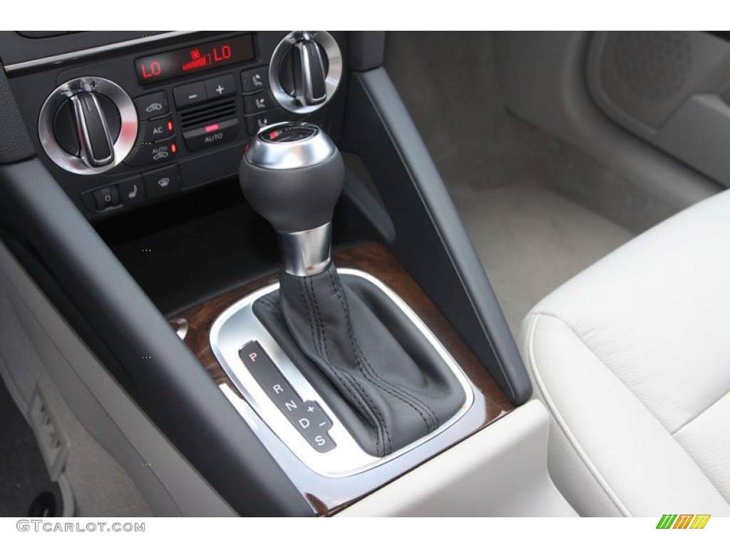 2013 Audi A3 2 0 Tdi 6 Speed S Tronic Automatic